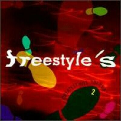 FREESTYLE'S GREATEST HITS - Vol  2-Freestyle's Greatest Hi