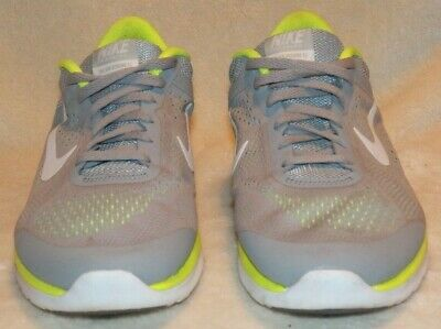 more photos 6e49b 5bd29 Women s Nike In-Season Tr 5 Training Shoes US size 8.5 Wolf Grey (807333