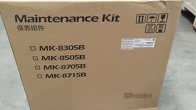 Kyocera MK-8505B 1702LC0UN1 Maintenance Kit - Color - 600K