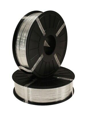 "Conflandey .103 X .023"" - 25 lb. Spool Galvanized Stitching Wire"