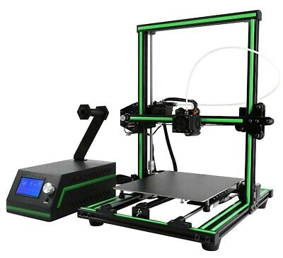 Anet E10 DIY 3D Printer Kit 220*270*300mm Printing Size Support Off-Line Print