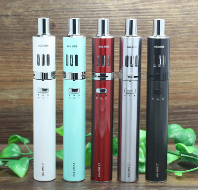 Joyetech cigarette électronique KIT eGo ONE CT 1100mah/2200mah 100% AUTHENTIQUE