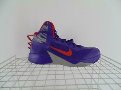 d357dd01dd0 MEN S NIKE ZOOM HYPERFUSE 2013 Size 11 Men s 615896-001 Basketball ...