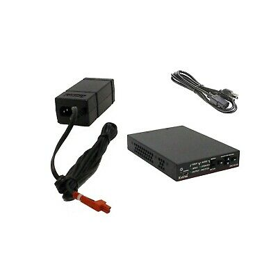 Extron DSC HD-HD Video Compact High Performance HDMI to HDMI Video Scaler