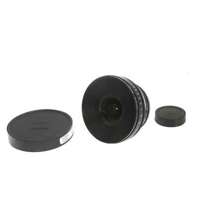 Zeiss Compact Prime CP.2 21MM/T2.9 T* (Feet) Lens with Canon EF Mount SKU1117110