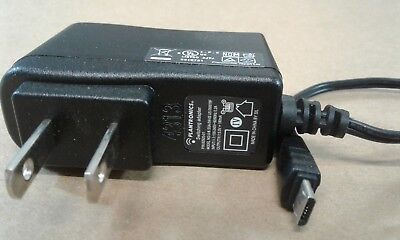 SIL SSA-5W-05 US 050035F Power Supply AC Adapter 5 Volt 350 mA Charger