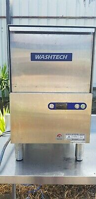 Washtech by Moffat XG Commercial Glasswasher Cafe Bar Restaurant Catering