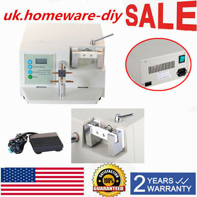 Dental Teeth Orthodontic  Spot Welder Welding machine Heat Treatment GOOD ITEM