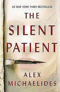 The Silent Patient (download)📧⚡(Email Delivery)⚡