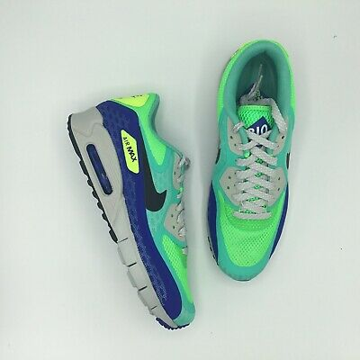 NIKE AIR MAX 90 City Qs Rio 667634 300 Size 9.5 Brand New In Hand