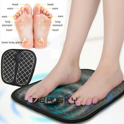 INVIGORATE LEG & Foot Massager by Meridian Point Soothes