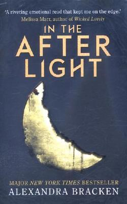 In the Afterlight by Alexandra Bracken (author)