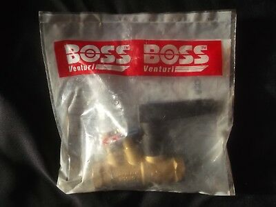 Boss Venturi Valve Dn20 Drpn25 Female