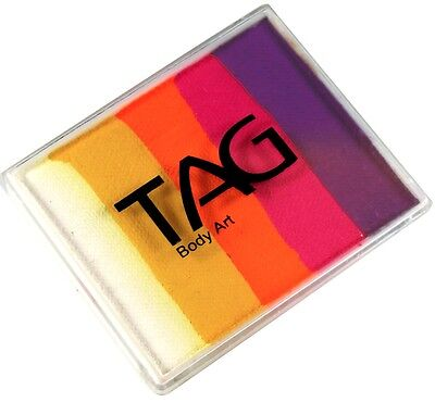 TAG Split Cake Face Paints - 30g, 50g