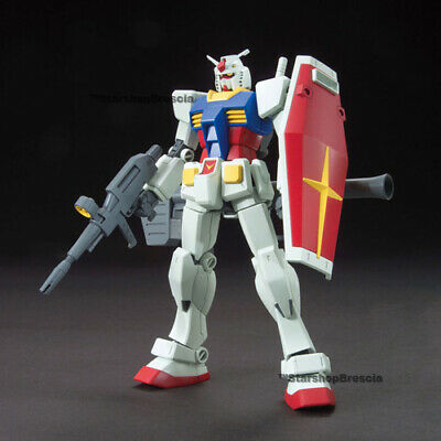 GUNDAM - 1/144 RX-78-2 Revive Ver. Model Kit HGUC # 191 Bandai