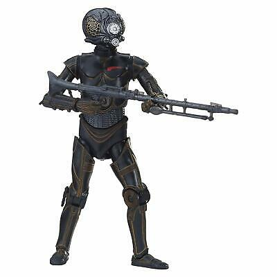Star Wars The Black Series 4-Lom 4LOM 6-Inch Action Figure In Stock! SHIPS LOOSE