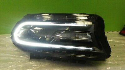 Dodge Charger 2015 2016 2017 2018  Headlight Hid Xenon Passenger  Side Rh Oem
