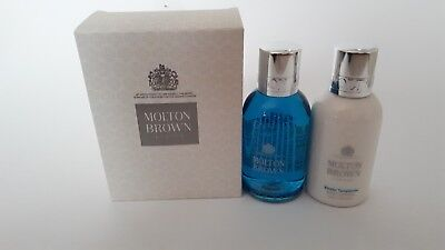 Molton Brown Blissful Templetree BodyWash  & Lotion, Mothers Day Gift Easter