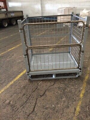 Safety cage for folktruck