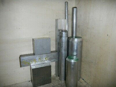lopin aluminium usinage