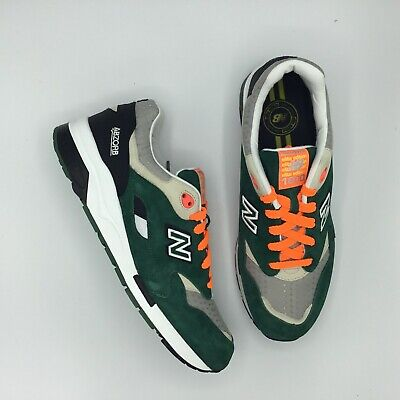 new product dbd40 1a198 SALE NEW BALANCE 1600 M1600 Cm1600Ld Racing Pack Green Size 7.5 & 11.5 New
