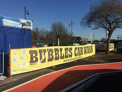 car wash business for sale!