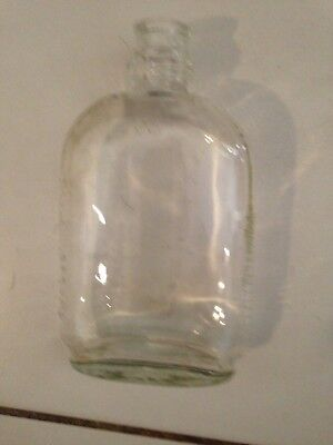 Old Dettol Bottle ( Small) Good Condition