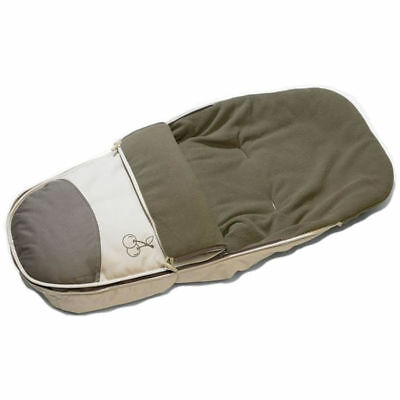 iCandy Cherry Footmuff, Cossytoes Icandy Cherry, Also fits Peach, Apple etc...