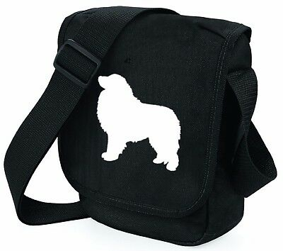Pyrenean Mountain Dog Bag Dog Walker Shoulder Bags Pyrenean Birthday Gift