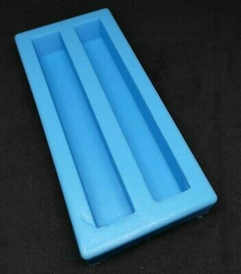 Silicone Pen Blank Casting Mould / Mold Pen-Turning Resin Soap Wax Casting