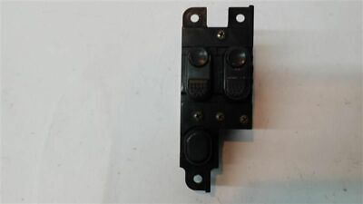 FRONT DRIVER SIDE MASTER CONTROL SWITCH No Part Number   92 Laser  R248197
