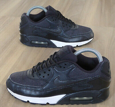 online retailer 468ae 7c1fc Nike Wmns Air Max 90 38 se leather ultra light essential one 1 prm classic  cl