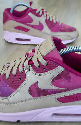 new style d8f4c 3992f Nike Wmns Air Max 90 Liberty 39 ultra light essential one 1 prm classic cl  180