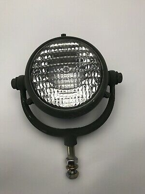 A52498-1 NEW Electric Floodlight Flood Spot Search Light 6220008787301 Military