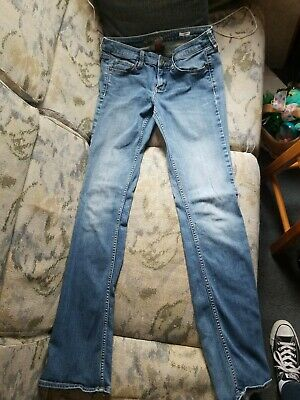 dc70c13bb5c ARIZONA JEANS SIZE 15 Long Favorite Skinny Dark Wash Juniors 15L 5 ...