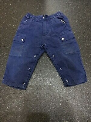 Timberland Baby Boys Trousers Pants size12 months