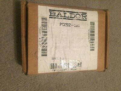Baldor Next Move PCI 202-504 - 4 axis expansion card with PNP outputs