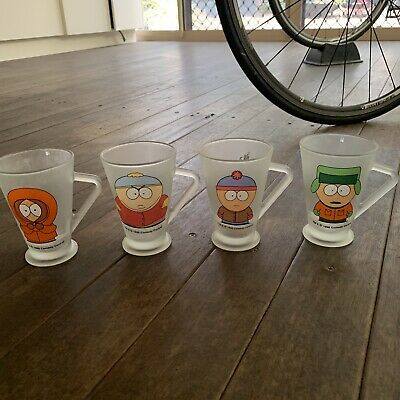 South Park Coffee Mugs - Comedy Central