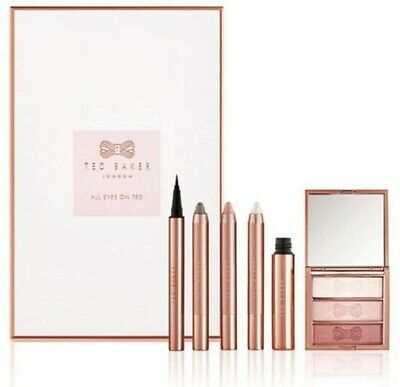 336b09970f62 Ted Baker All Eyes On Ted Gift Set Christmas 2018 Brand New In Box See Descr