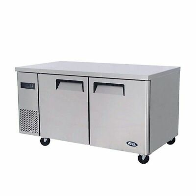 Atosa Undercounter Refrigerator YPF9020, YPF9025,Food Truck,Take Away Catering