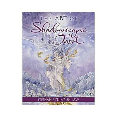 The Art of Shadowscapes Tarot by Stephanie Pui-Mun Law (author)