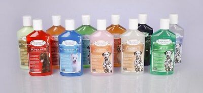 Grooming for Excellence Dog Shampoo-The Animal Health Company