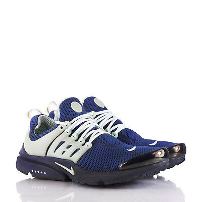 sports shoes d1f52 08050 NIKE ALPHA PROJECT AIR PRESTO OG MIDNIGHT NAVY 2002 RELEASE Sz L 302758-441