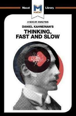 Daniel Kahneman's Thinking, Fast and Slow by Jacqueline Allan (author)