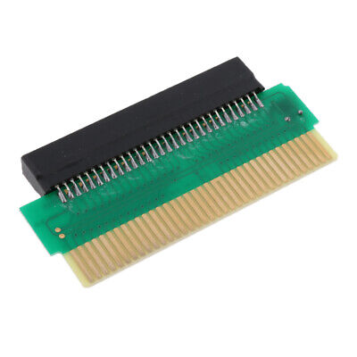 For Famicom FC to Nintendo NES 60-72 Pin Gaming Cartridge Adapter Converter