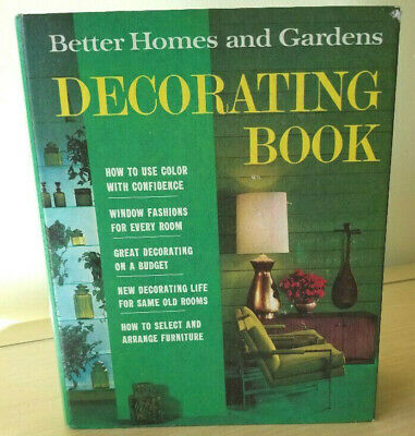 Vintage 1968 better homes and gardens new cook book - Better homes and gardens cookbook 1968 ...