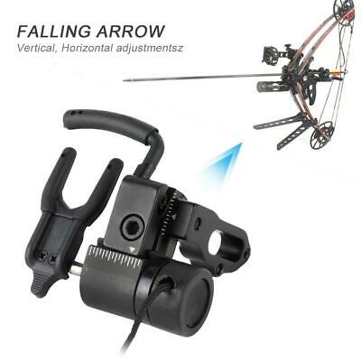 Aluminum Drop Away Archery Arrow Rest Right Hand Hunting Tool for Compound Bow