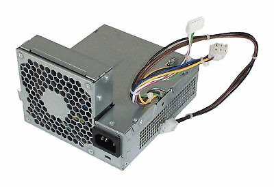 Hp Power Supply For Elite 8000, 8100,8200 8300 Sff, Hp Compaq Pro 6000, 6300 Sff