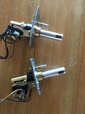 2 x Technics TurnTable Pop Up stylus Target Lamp Light Assembly. Free shipping