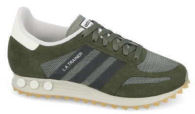 sale retailer df06a 90083 UK SIZE 5 - adidas ORIGINALS LA TRAINER OG TRAINERS - by9320